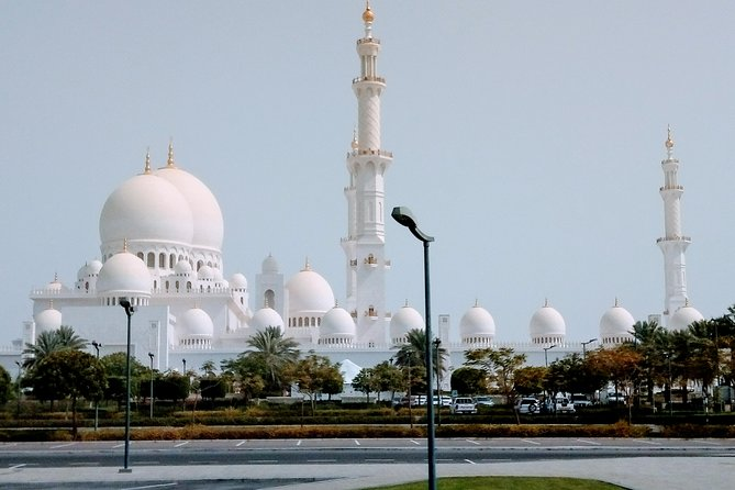 Dubai and Abu dhabi Tours photo 9