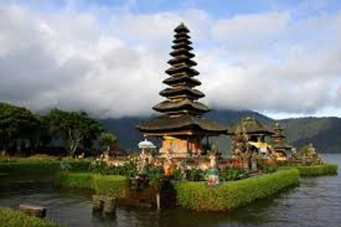 North Bali Trip