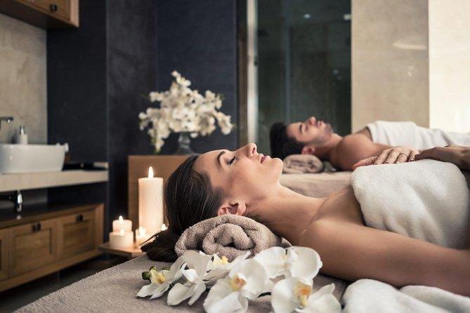 Romantic Honeymoon Pacakge For Couple 210 Minutes