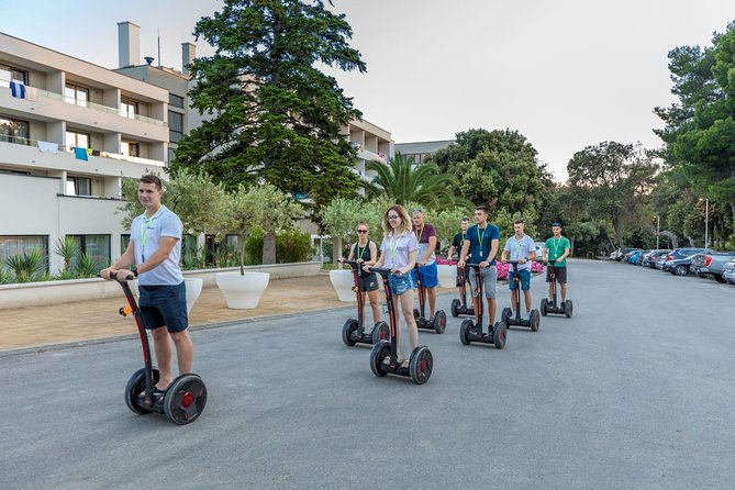 Morning segway and boat tour photo 9