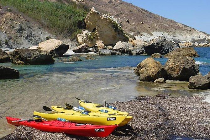 Kayak Gozo & Comino - Full Day Chillin' Adventure!