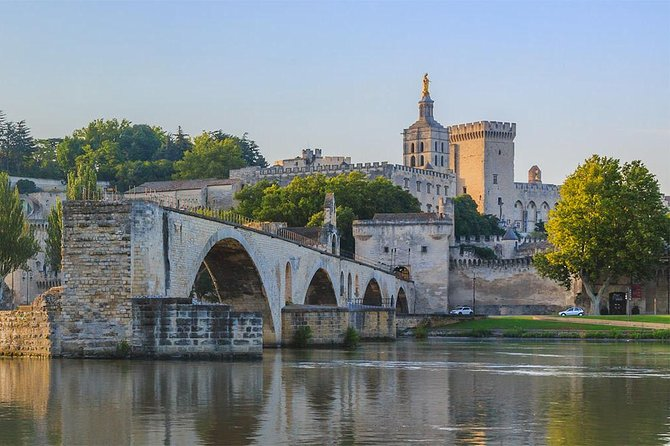 Avignon Tour - Guided visit of the main monuments