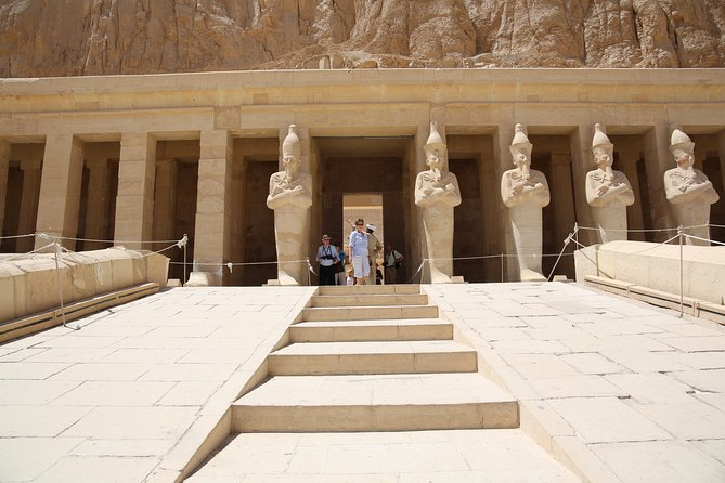 Luxor Special Private Tour From Hurghada