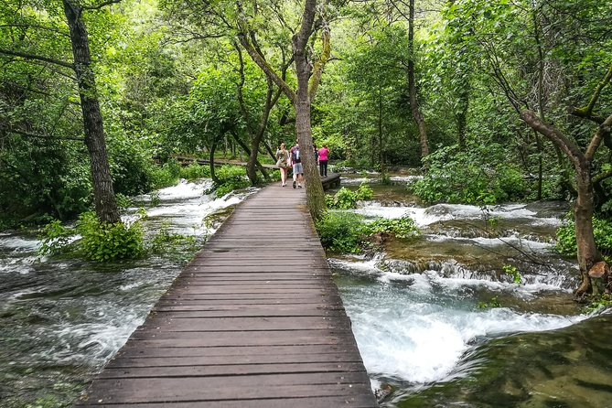 Krka National Park - Full day tour including entrance tickets photo 20