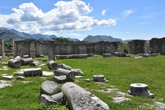 Salona Klis and Trogir Full Day Tour from Split