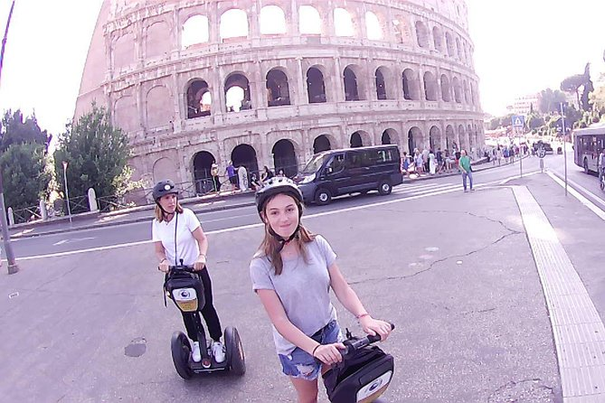 Rome Highlights by Segway photo 4