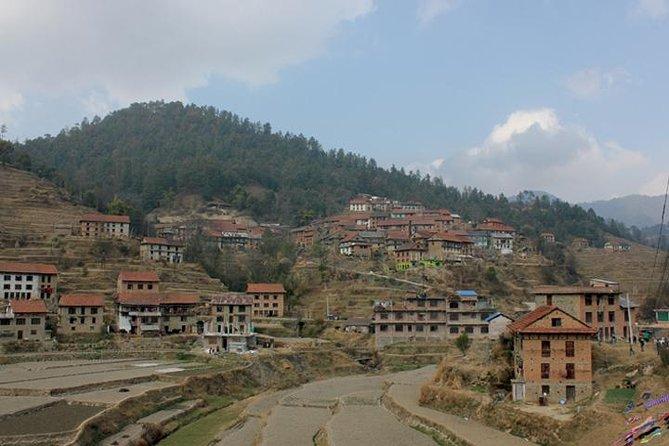 Chitlang to Kunchhal Village Home Stay Trek near Kathmandu (2 Nights / 3 Days)