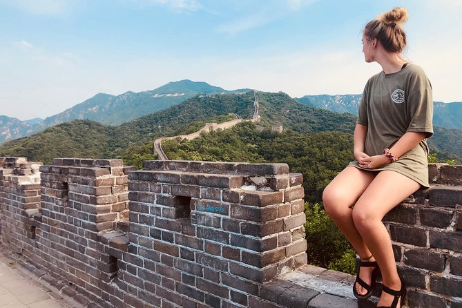 Private Guided Tour of Mutianyu Great Wall from Beijing