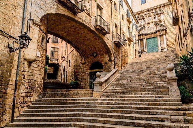Girona Private Walking Tour