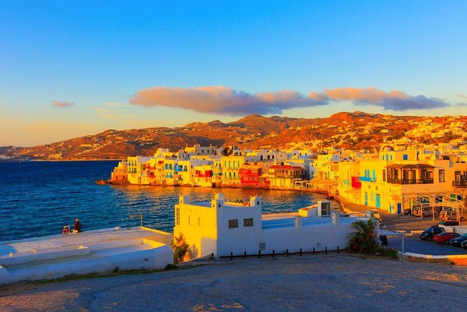 Barrier-free: Chania and Rethymno - 5 hours private group & wheelchair users