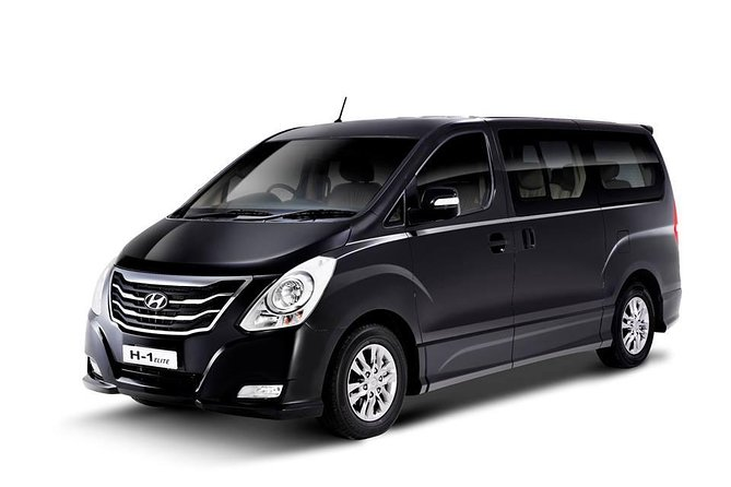 Private Transfer from Siem Reap Airport to your Hotel