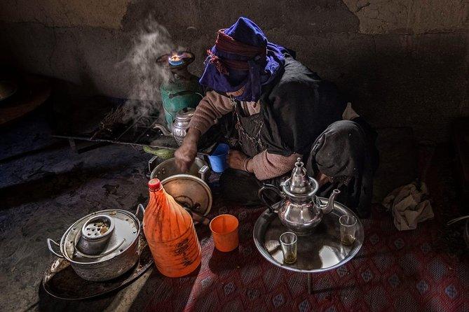 4 days trip: Fes to Marrakech with desert break