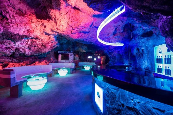 """Imagine"" Night Club in Punta Cana Premium Access"