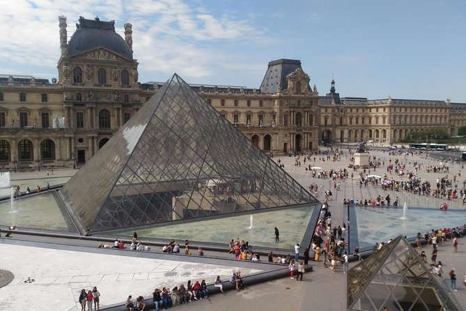 Louvre Highlights 2h - Private, Certified, Covid updated - Entry Fees Included photo 8