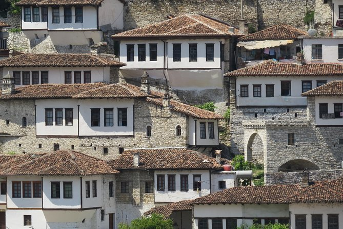 Daytrip to Berat