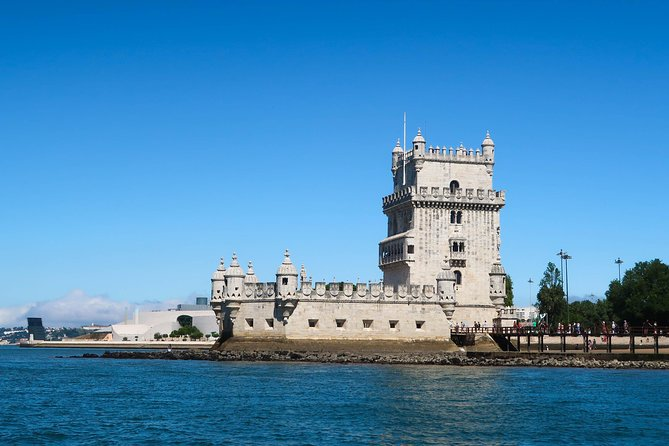 Private Tour: Belém and Sintra