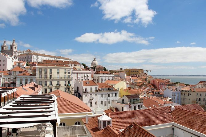 Portugal Views - Discover the Heart of Lisbon - Private Day Tour photo 13