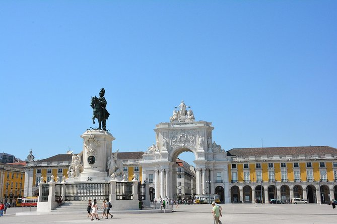 Portugal Views - Discover the Heart of Lisbon - Private Day Tour photo 1