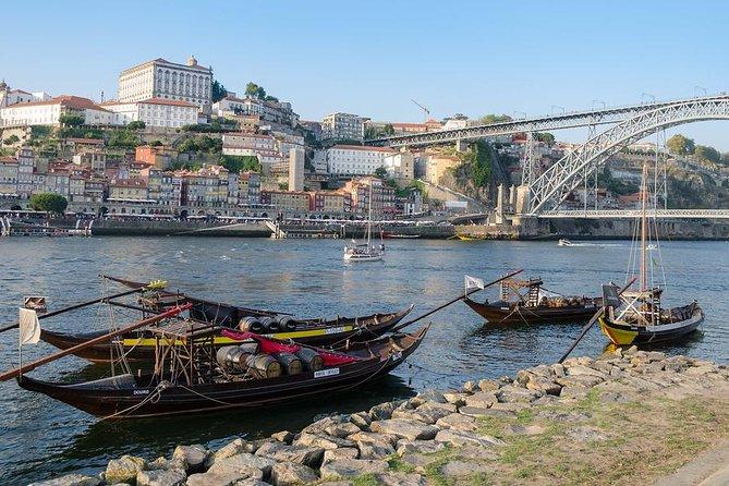 Full Day Tour - Porto (from Lisbon)