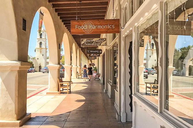 Camarillo Outlet Mall Private Day Trip - Up to 7 Hours.