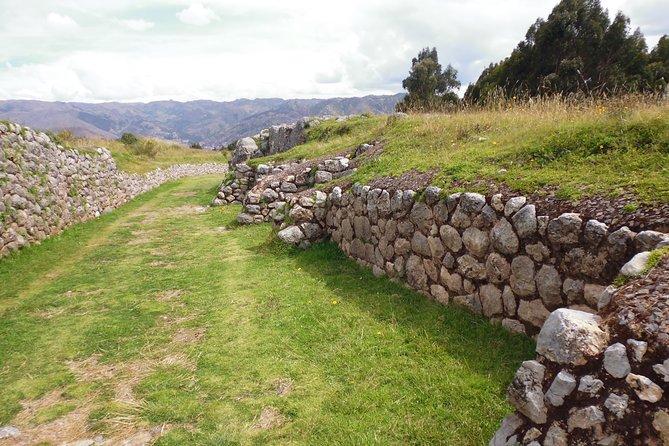 Inka Trail back to Cusco