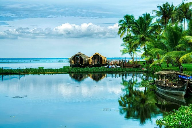 Kochi Taxi & Tour Package