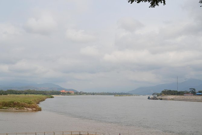 Chiangrai day trip Private Tour