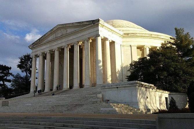 Private Van Tour of Washington DC with Personal Guide up to 11 Guests photo 19