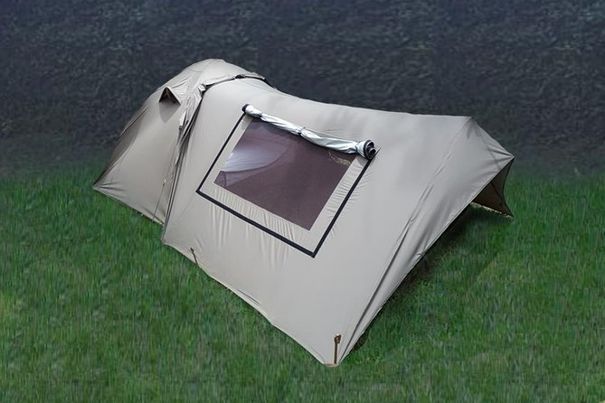 4 Season Tents for Rent (2P)
