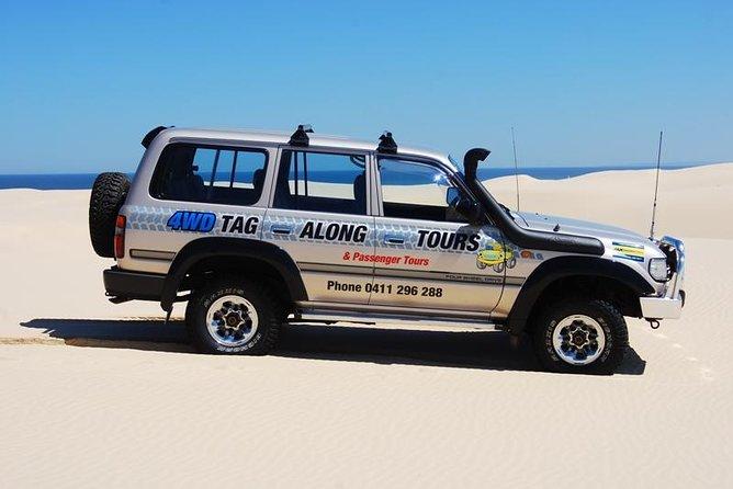 Fun ATV Tour Novice Rider 26 KM Basic Track (Passenger)
