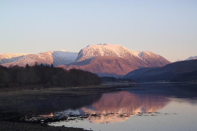 Private Tour of Ben Nevis from Fort William