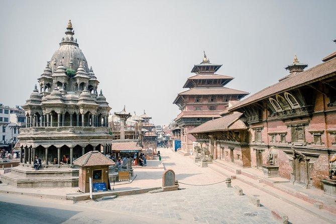 Patan Tour - 1 Day