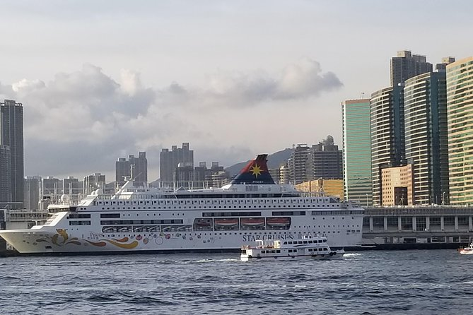 Hong Kong Private Transfer: Hotel to Cruise Terminals in Hong Kong photo 2
