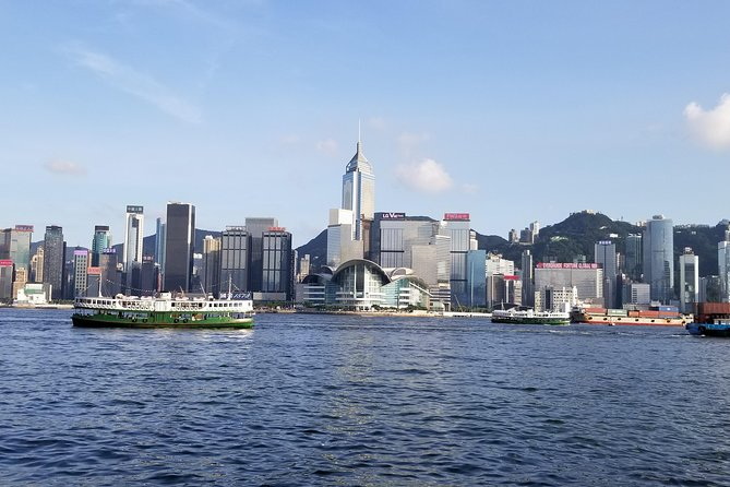 Hong Kong Private Transfer: Hotel to Cruise Terminals in Hong Kong photo 3