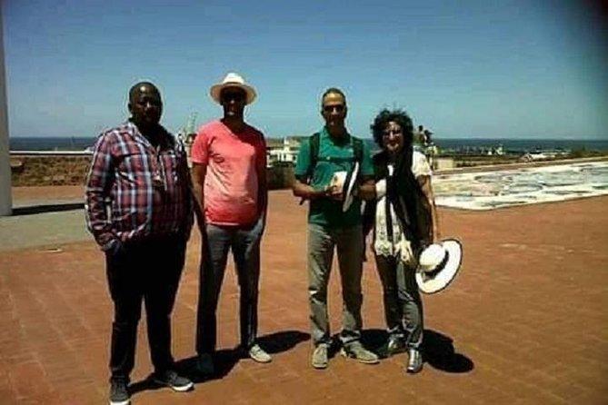 Route 67 Mandela Walking Tour
