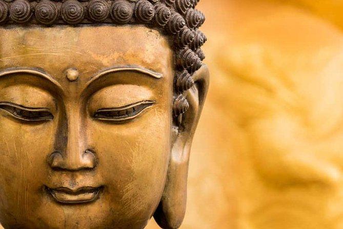 Ziarah Buddha 9 Nights 10 Days Trip by Private Car