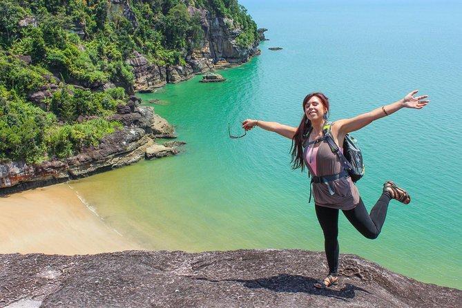 Sarawak Bako National Park Tour