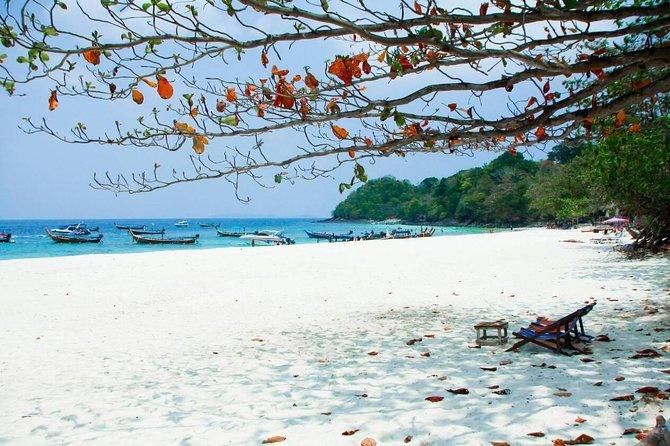 Phuket Banana Beach Hey Island