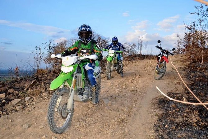 Pattaya Full Day Enduro Tour (3 - 5 Riders)
