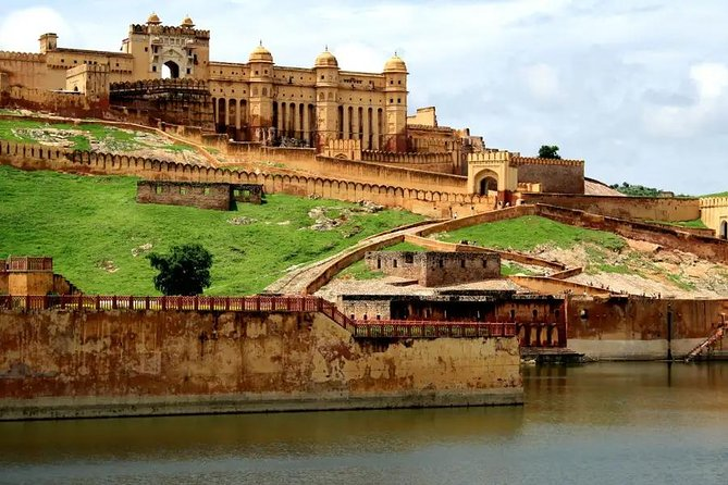 3 Days Private Golden Triangle Tour from New Delhi