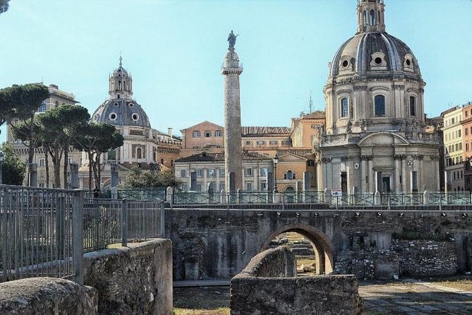 7 Wonders of Ancient Rome with Driver Private Shore Excursion for Cruisers photo 7
