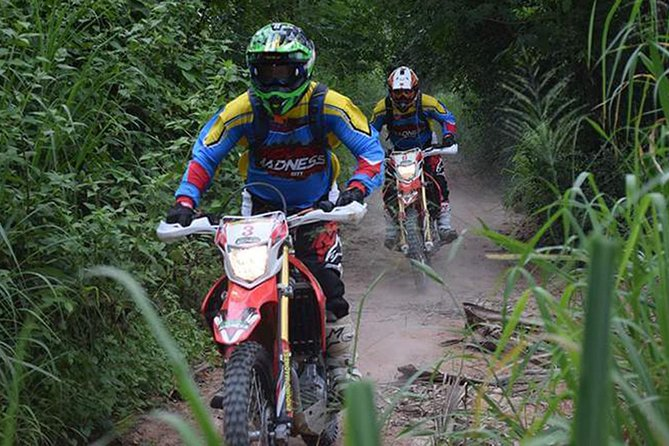 Pattaya - Endoro Bike Ride