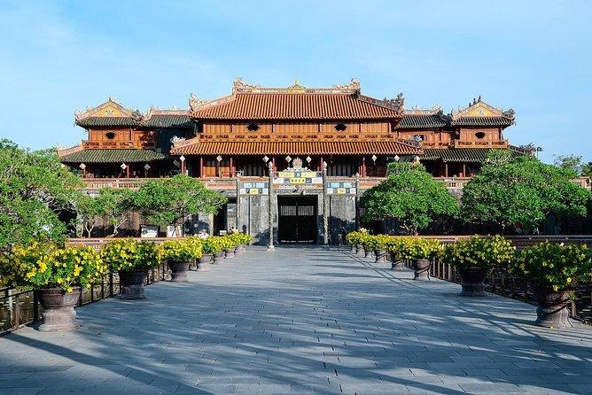 Hue to Phong Nha