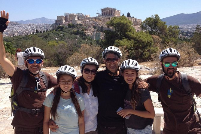 Athens Classic Tour - A 3000 Years History City Alternative Presented Selfguided
