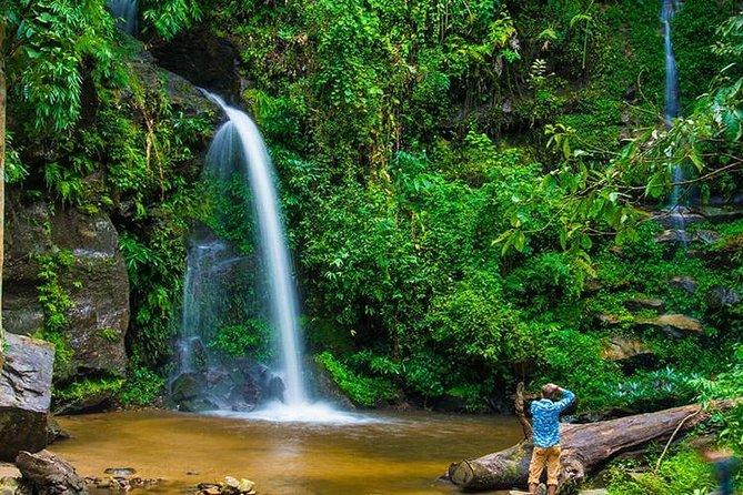 Chiang Mai - Exclusive Trek to Doi Suthep