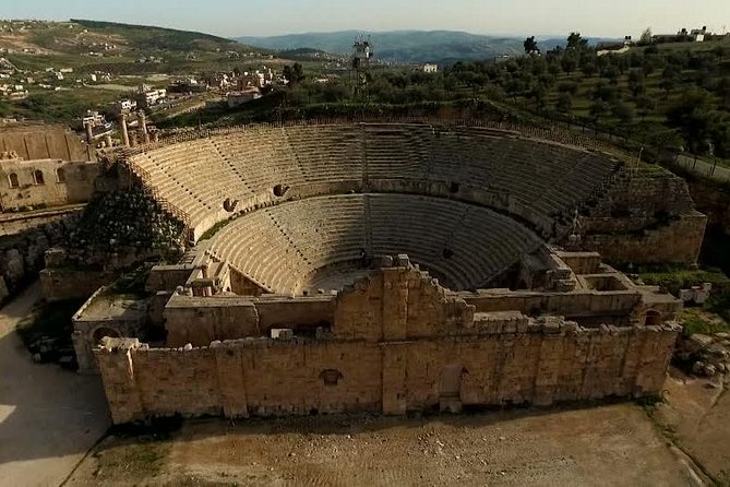Private Jerash Cheap Tour ! Half Day Trip from Amman photo 8
