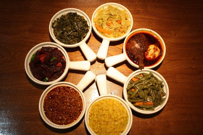 Ethiopian Cooking Class and Food Tour, Addis Ababa and Lalibela