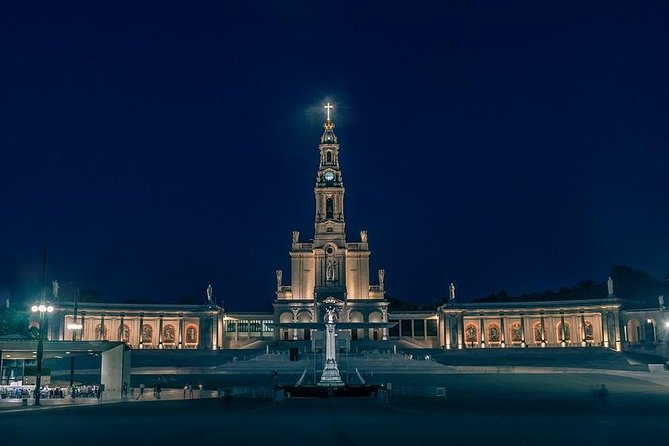 Private Full Day Tour to Fatima & Batalha Monastery from Lisbon w/ Hotel pick up
