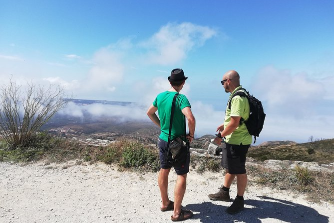 Half-Day Secrets of Sintra and Cabo da Roca Small-Group Tour