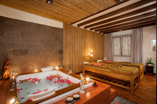 Romantic Couple Treatment at ANJALI SPA